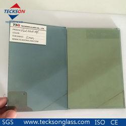5mm F-/ /Light Bleu Bleu océan pour la construction de verre réfléchissant