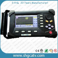 Handheld 1310 nm 1550 nm 34/32 dB OTDR