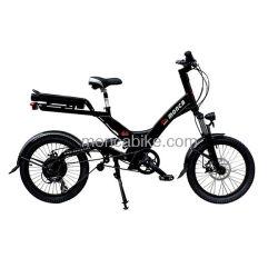 Integrar Ai Allloy Frame nueva bicicleta eléctrica E-moto Scooter nuevo diseño de moda de la marca Shimano