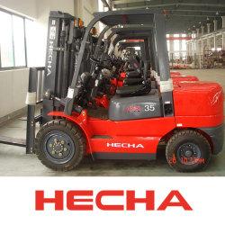 3,5 ton Veículo diesel, Heli Carro Co Ltd