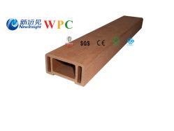 90*45mm Houten Plastic Samengestelde Leuning WPC