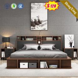Chinese scherzt SpeicherChildern hölzernes Hauptmöbel-Sofa-Koje-Wand-Schlafzimmer-Bett