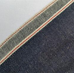 10oz Raw режущую контрпланку Ramie джинсовой ткани для мужчин джинсы W10018 оправки для