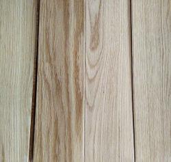Уф Multi-Layer смазанный естественный белый дубовые полы деревообрабатывающих