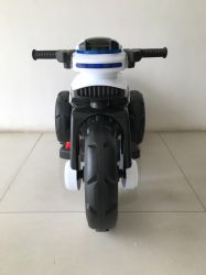 Neues Plastic Kids Electric Motorcycle mit Certification