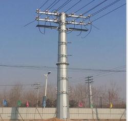 고품질 강철 관 전송 탑