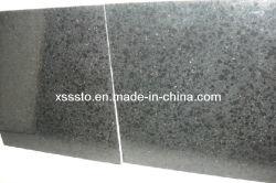 China Black Basalt G684 Basalt Fliesen für Boden, Pflasterstein