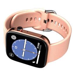 Wristband astuto di sport mobile del BT con il braccialetto di GPS della fessura per carta di SIM