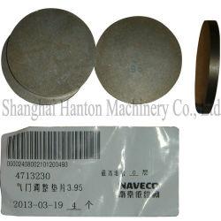 Погрузчик 1D07012821 Yuejin Iveco 8140.43 Sofim 4713230 регулировочных прокладок регулировки клапана