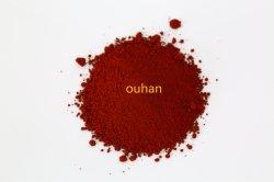 2021 hoogwaardig factorytransparant ijzeroxide Rood anorganisch pigment Rood 101