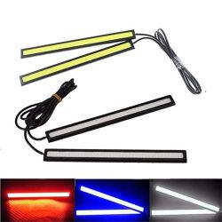 Пользуйтесь функцией настройки качества индикатор Car освещение наружное освещение авто водонепроницаемый кар стайлинг LED DRL лампы