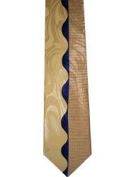 Les cravates d'impression de la mode