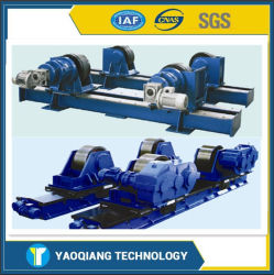 220V 110V de la soudure de rouleaux pour navire et le tuyau du réservoir
