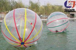 Het Lopen van het water Bal