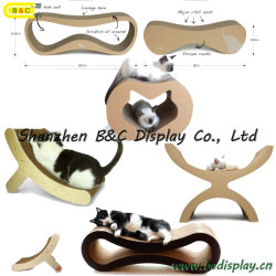 Tutto il Kinds del Cat Bed/Scratching Post/Cat Toy (B&C-H001)