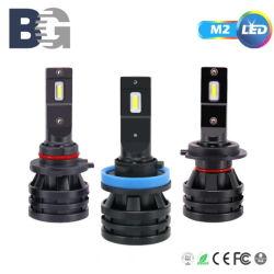 M2 фар маленькие светодиодная подсветка LED КОМПЛЕКТ С КСЕНОНОВЫМИ ЛАМПАМИ