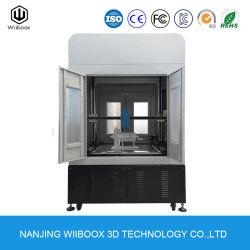 Industrial Wiiboox enorme máquina de impressão de trabalho em grande escala impressora 3D