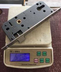 Aço inoxidável um graminho /corpo da fechadura de trancamento de portas 854 ou Combo Definir Lock