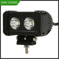 CREE 10W sondern hellen Stab 20W der Reihen-LED für nicht für den Straßenverkehr fahrendes 4X4 weg weg der Straße und von LKWas aus, die LED Arbeits sind