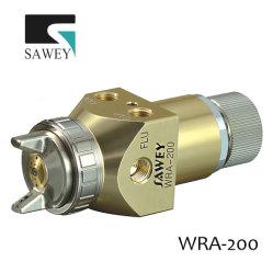 Pressione bassa 1.2mm del grande di Sawey Wra-200 robot automatico della pistola a spruzzo