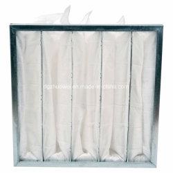 Lucht die de Middelgrote Filters van de Zak van de Efficiency G3 G4 F5 F6 F7 F8 F9 schoonmaakt