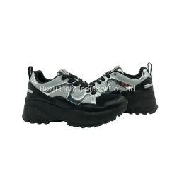 2020 новый дизайн Leopard женщин Sneaker Pimps Леди мода повседневная обувь