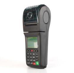 Портативный принтер чеков поддерживает GPRS и SMS для лотерейных билетов настраиваемые программного обеспечения