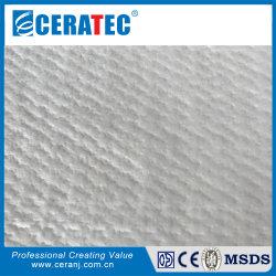 Керамические волокна одеяло в Огнеупорные двери