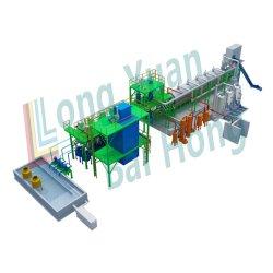 Давление в шинах пластиковые пиролиза нефти преобразования для переработки дизельного двигателя машины/давление в шинах машины для шинковки пиролиза нефти завод