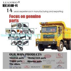 구매 진짜 제조자 Sinotruk HOWO Pengxiang Sany Dongfeng FAW Weichai 엔진 변속기 Mt86 채광 트럭 부속을 너무 여기에서 보십시오