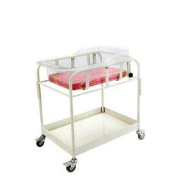 2020 de het de Eenvoudige Wieg van de Baby van de Stijl/Karretje van de Baby/Mandewieg van de Baby voor het Ziekenhuis