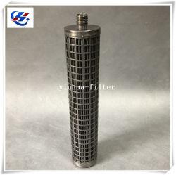 産業化学水ろ過金属フィルター