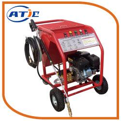 Macchina della rondella di pressione della famiglia, rondella ad alta pressione diesel dell'acqua calda