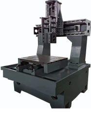 Accessori personalizzabili di alta precisione della macchina utensile di CNC venduti direttamente dalla pianta della macchina utensile di CNC della Cina