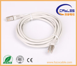 Cabo LAN patch cables UTP/FTP/SFTP Cat5e