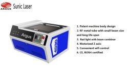 Macchina di marcatura laser CO2 per non metallo