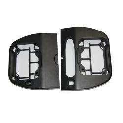 Muffa di plastica dei ricambi auto dell'iniezione per il portello di automobile dalla Cina