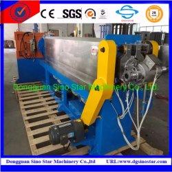 120mm Umhüllungen-Kabel-Extruder-Maschine für Drahtseil-Isolierungs-Strangpresßling-Zeile Beschichtung-Draht und Kabel