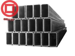 Tubos de acero para construcción de puente de ferrocarril de la autopista la decoración y construcción de tubos de acero de China