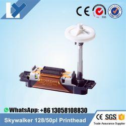 Spectra Skywalker 128/50pl cabezal de impresión para impresora de formato para Gongzheng al aire libre, Witcolor, Aprinter