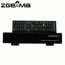 Zgemma H7S 4K Récepteur Satellite avec 2*DVB-S2X + DVB-T2/C Multistream tuners