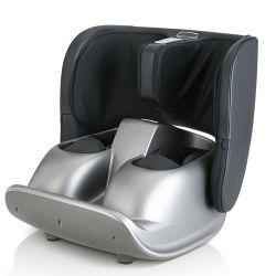 Elektrische faltbare Luftdruck-Rollen-Fuss-Massage-Maschine Shiatsu knetendes Vibrierenfuss-Kalb und BeinMassager mit Heizung