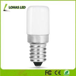 1,5 W E14 2700K LED lampe de nuit pour les petits appareils ménagers