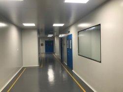 カスタマイズされたGMPのクリーンルームのプロジェクト、ISO7クリーンルームのプロジェクト