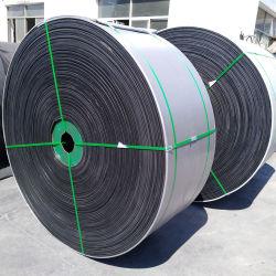 Нейлоновые Multi-Plies Canvas плоские резиновые ленты транспортера
