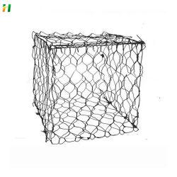 Un revestimiento de zinc Box Gabion Box Gabion Hexagonal malla de alambre