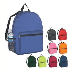 حزمة يوم هدية وزن خفيف فائق الترويجية 210 طن حقيبة الظهر حقيبة ظهر