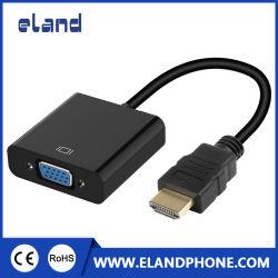 HDMI al cavo 1080P dell'adattatore del convertitore del VGA