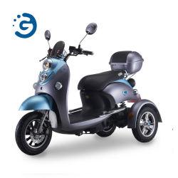 Cse S300 Scooter de mobilidade eléctrica 2020 populares para Idosos com 3 rodas e de Scooter