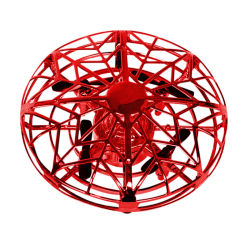 Drone Mini UFO Drone RC Infraed Quadcopter Aeronaves de indução